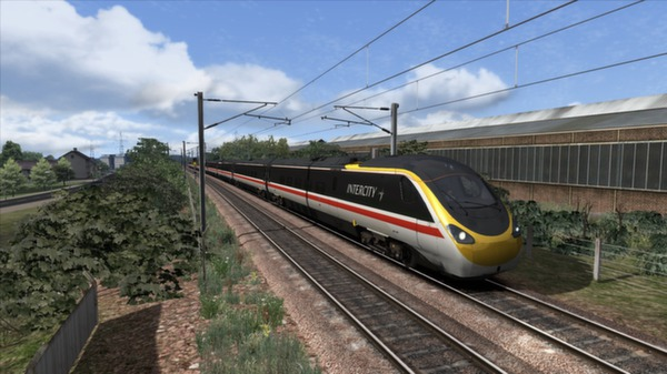 Train Simulator: Class 390 EMU Add-On (DLC)