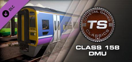 Купить Train Simulator: Class 158 DMU Add-On (DLC)