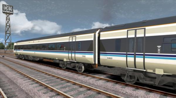 Train Simulator: Class 158 DMU Add-On (DLC)