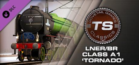 LNER/BR Class A1 'Tornado' Loco Add-On