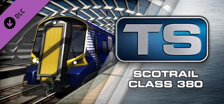 ScotRail Class 380 EMU Add-On