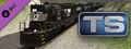 Train Simulator: Norfolk Southern SD40-2 High Nose Loco Add-On