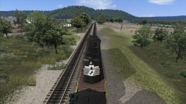 Train Simulator: Norfolk Southern SD40-2 High Nose Loco Add-On (DLC)