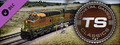 Train Simulator: BNSF Dash 9 Loco Add-On