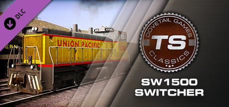 SW1500 Switcher Loco Add-On
