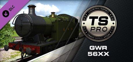 Купить Train Simulator: GWR 56XX Loco Add-On (DLC)