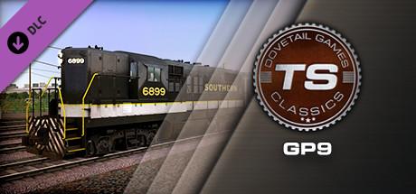 GP9 Loco Add-On