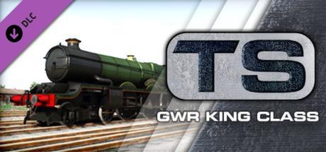 GWR King Class Loco Add-On