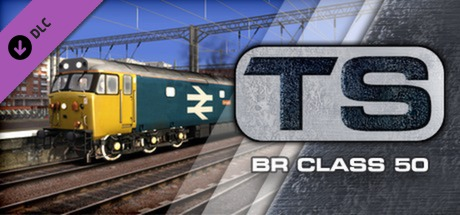Купить Train Simulator: BR Class 50 Loco Add-On (DLC)