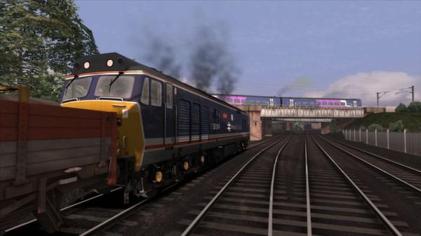 Train Simulator: BR Class 50 Loco Add-On (DLC)