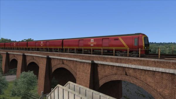 Train Simulator: Class 325 EMU Add-On (DLC)