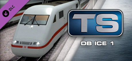 Купить Train Simulator: DB ICE 1 EMU Add-On (DLC)