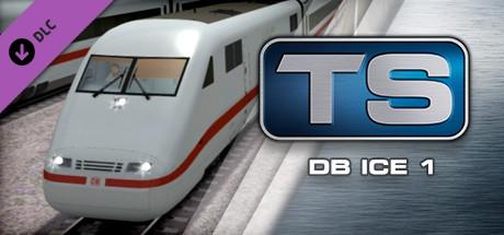 DB ICE 1 EMU Add-On