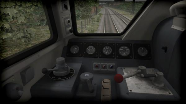 скриншот BR Class 31 Freight Loco Add-On 2