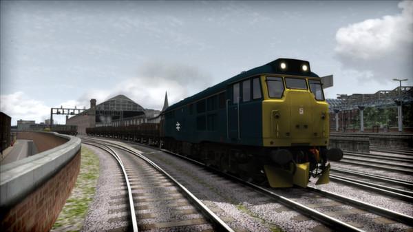 скриншот BR Class 31 Freight Loco Add-On 3