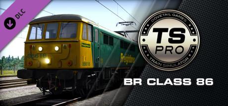 Купить Train Simulator: Class 86 Loco Add-On (DLC)