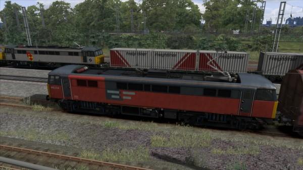 Train Simulator: Class 86 Loco Add-On (DLC)