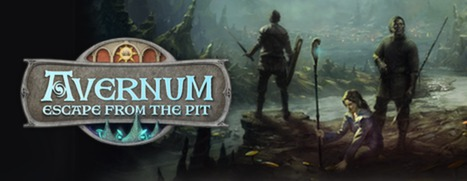 Avernum: Escape From the Pit - 阿佛纳姆:陷阱逃生