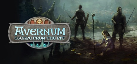 Купить Avernum: Escape From the Pit