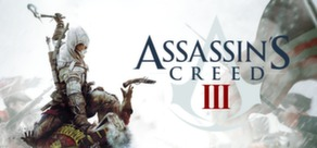 Assassin's Creed® III cover art