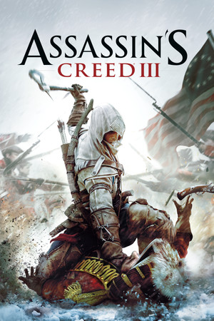 Assassin's Creed III poster image on Steam Backlog