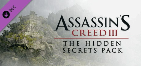 Assassin's Creed III  The Hidden Secrets Pack