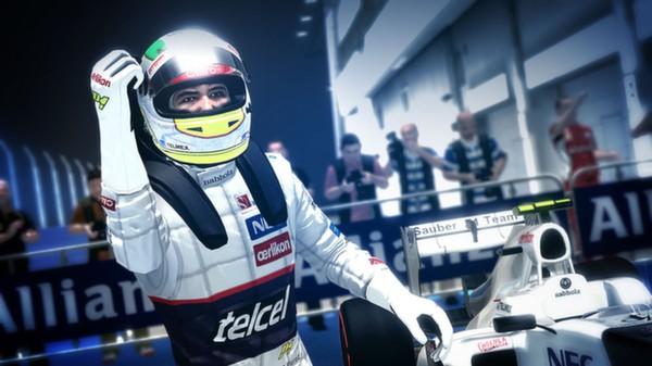 F1 2012™