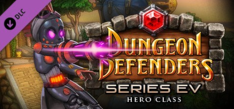 Купить Dungeon Defenders: Series EV Hero DLC