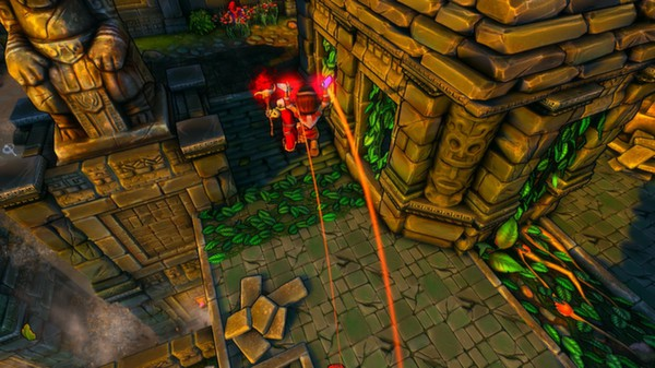 Dungeon Defenders - Karathiki Jungle Mission Pack (DLC)