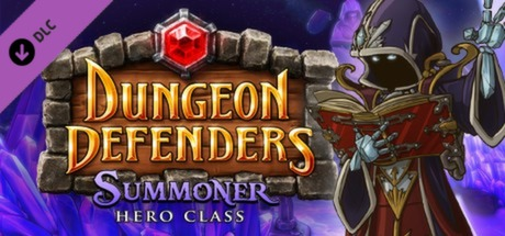 Купить Dungeon Defenders: Summoner Hero DLC