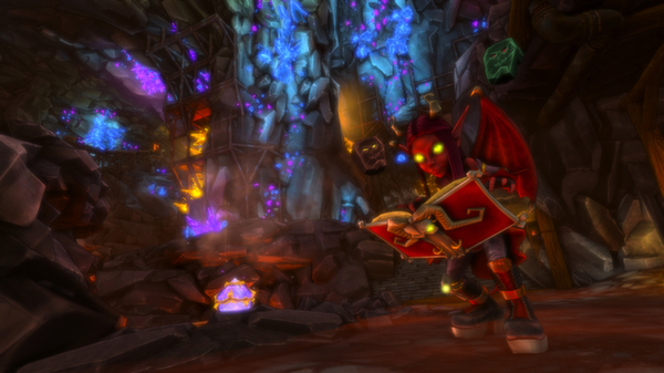 Dungeon Defenders: Talay Mining Complex Mission Pack (DLC)