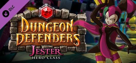 Купить Dungeon Defenders: Jester Hero DLC