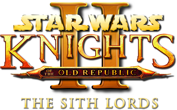 STAR WARS Knights of the Old Republic II - The Sith Lords - Steam Backlog