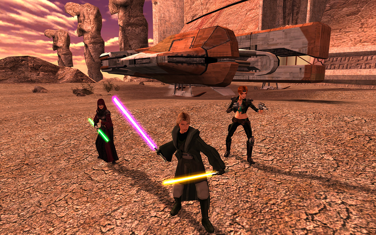star wars knights of the old republic cheats steam mac