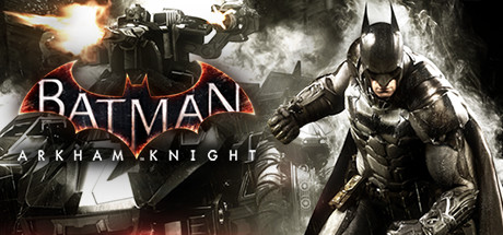 Teaser image for Batman™: Arkham Knight