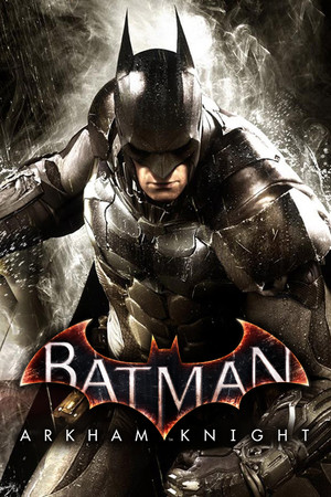 Batman: Arkham Knight poster image on Steam Backlog