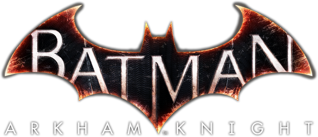 Batman: Arkham Knight - Steam Backlog