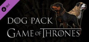 Game of Thrones - Dog Pack cover art