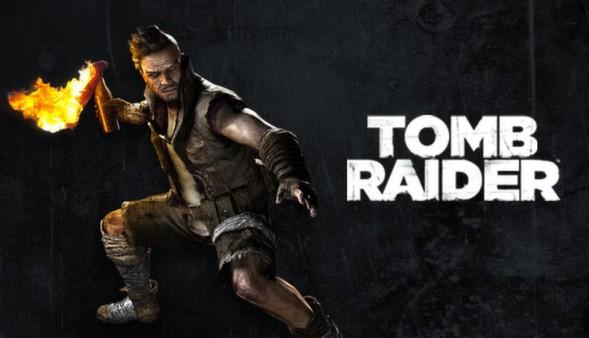 Tomb Raider: Scavenger Scout (DLC)