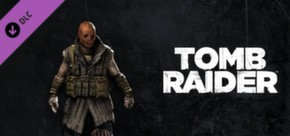 Tomb Raider: Scavenger Executioner cover art