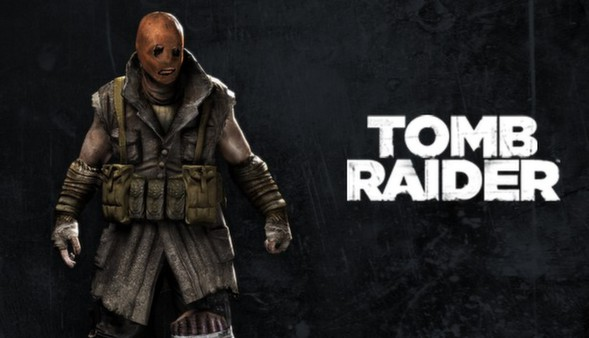 Tomb Raider: Scavenger Executioner (DLC)