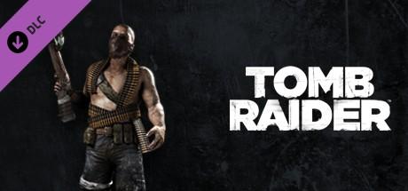 Купить Tomb Raider: Scavenger Bandit (DLC)
