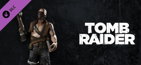 Tomb Raider: Scavenger Bandit