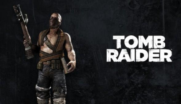 Tomb Raider: Scavenger Bandit (DLC)