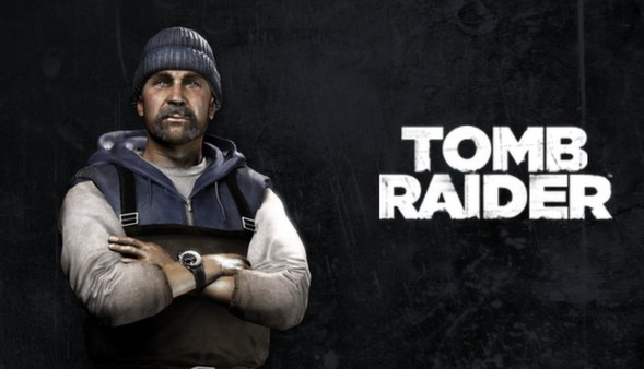 Tomb Raider: Fisherman (DLC)