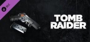 Tomb Raider: Hitman Gun - Silverballer cover art