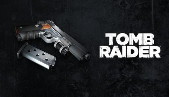 Tomb Raider: Silverballer (DLC)