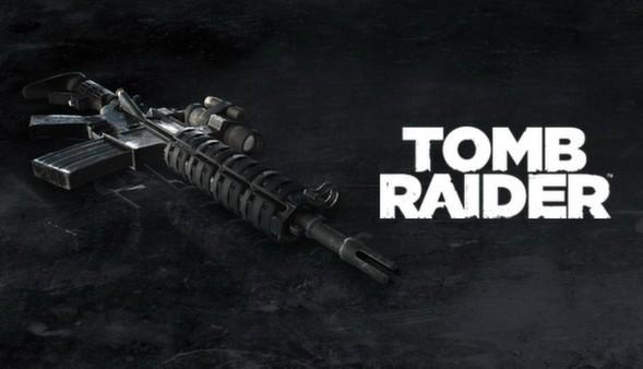 Tomb Raider: HX AP-15 (DLC)