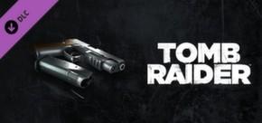 Tomb Raider: Hitman Gun - JAGD P22G cover art