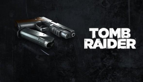 Tomb Raider: JAGD P22G (DLC)
